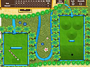 Doyu Golf game