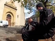 Watch free video Transpirenaica en moto