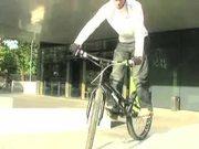 Mira dibujos animados gratis Fh ride - Bicycle Stunts