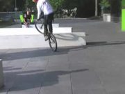 Watch free video Fh ride - Bicycle Stunts