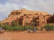 Mira el vídeo gratis de Morocco - Biking The High Atlas to The Sahara