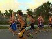 Watch free video REV3 FLORIDA Triathlon 2012 - TV Show Broadcast