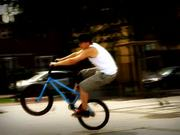 Watch free video Midday with BMX