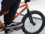 Austin's Growing BMX Culture