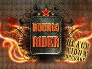 Watch free video Rock(s) Rider - Black Widow Upgrade