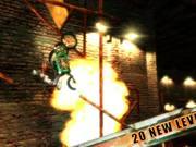 צפו בסרטון מצויר בחינם Rock(s) Rider - Black Widow Upgrade