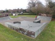 Watch free video Sythwood Skatepark: Featuring Dean Cooper