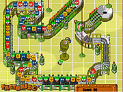 Factoriz game