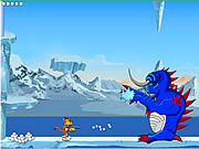 Polar Adventure game