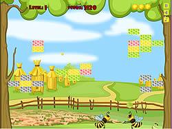 Hive Drive game