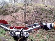 Watch free video Riding Toward Magura Peak