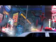 Watch free video The Amazing Spider-Man 2 Trailer