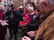 Watch free video Street Magic