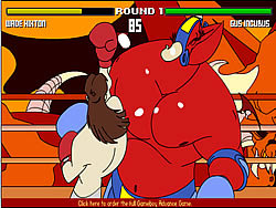 Counter Punch game
