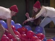 Watch free video TEDx Video: Balloons