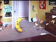 Watch free video Banana Joe's Dance