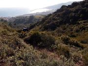 Watch free video Patrolling Sesimbra's Seaside Trails