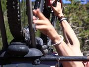 Watch free video Mountain Biking With Danny Kern