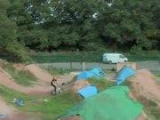 """Watch free video Kona Hellier Faction 22"""" wheel Amero BMX"""