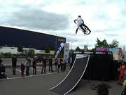 Watch free video Show time BMX Free style Show 2014