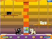 Swing Cat game