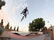 Watch free video At The B.Snowden's Backyard