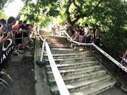 Watch free video The Annual Budapest Downhill - BPDH 2012