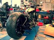 Watch free video Thunderbike Jever Breakout - Making of 2016