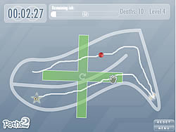 Paths 2 game