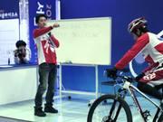 無料アニメの2012 Seoul Bike Showを見る