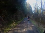Watch free video BC Dual Sport Newbie Spring Ride 2012
