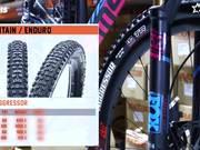 Watch free video Maxxis Aggressor - Msc Bikes Test
