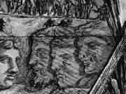 Watch free video Drawings Of Piranesi Prison