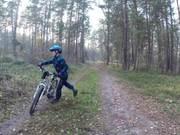 Watch free video Bike VI