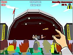 Music Festival Bottler game