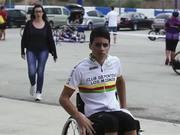 Gran Premio Hand-Bike 2015