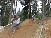 Watch free video Kona Bike park Spicak Opening 2011