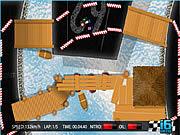 Mini Racing game