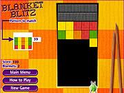 Blanket Blitz game