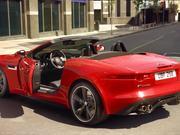 Watch free video Jaguar Ad