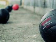 Cross Gym® Med Balls