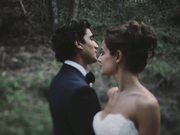 Watch free video Wedding In Barcelona