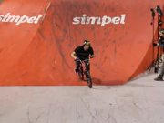 Watch free video Simpel Session 2011 - Exclusive SoulBmx
