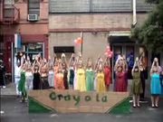 Watch free video Crayola Dance