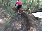 Watch free video First ride 2013 - Bagnoli Bike