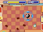 Cockroaches Battle Royale game