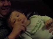 Watch free video Babysitter James