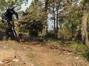 Watch free video Enduro des arcs