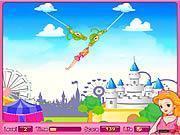 Circus Girl game