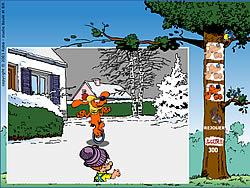 Boule & Bill game